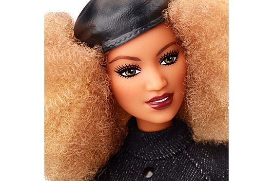 Las muñecas Barbie de Marni Senofonte