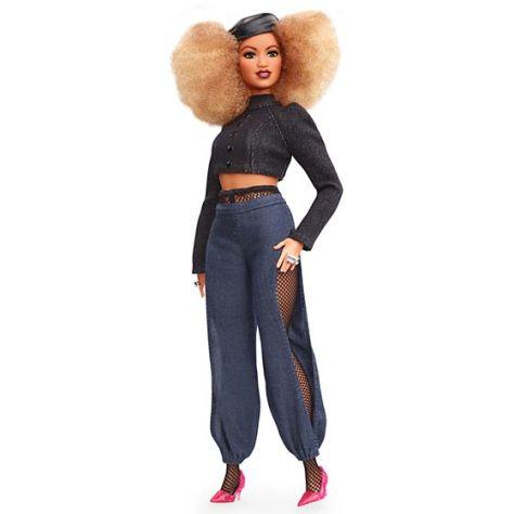 Barbie Marni Senofonte AA