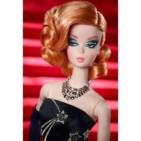 Barbie® Midnight Glamour™ Doll 2