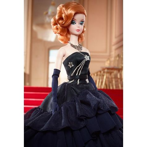 Barbie® Midnight Glamour™ Doll 3
