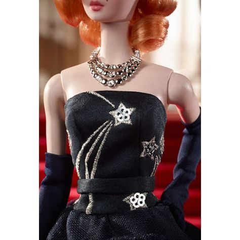 Barbie® Midnight Glamour™ Doll 4