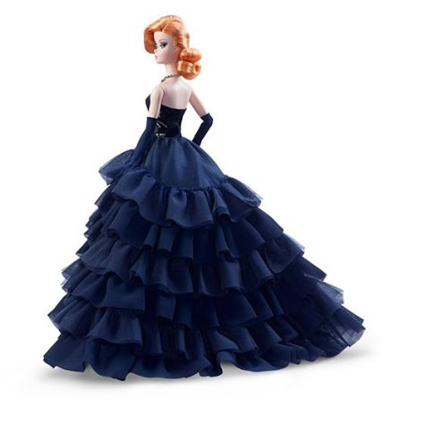 Barbie® Midnight Glamour™ Doll 6