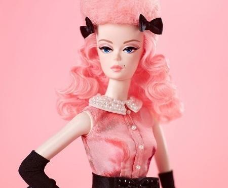Miss Poodle Parade Barbie, lo último de Zlatan Zucanovic