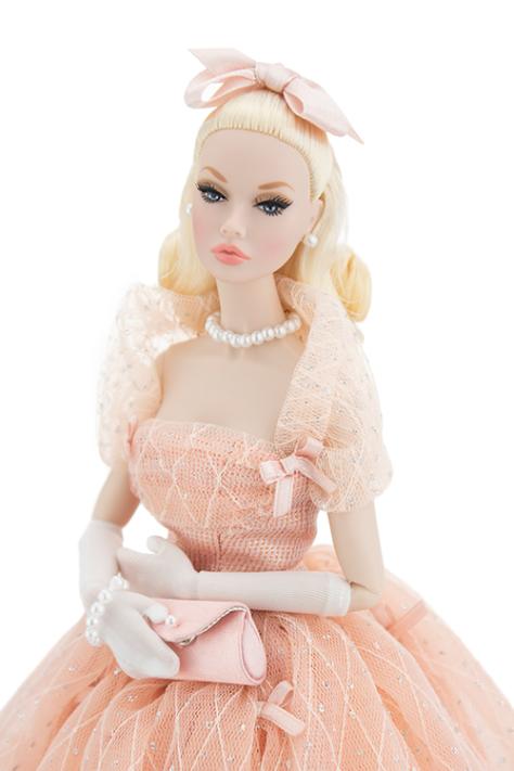 Peach Parfait Poppy Parker 2