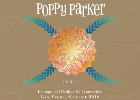 poppy parker IFDC
