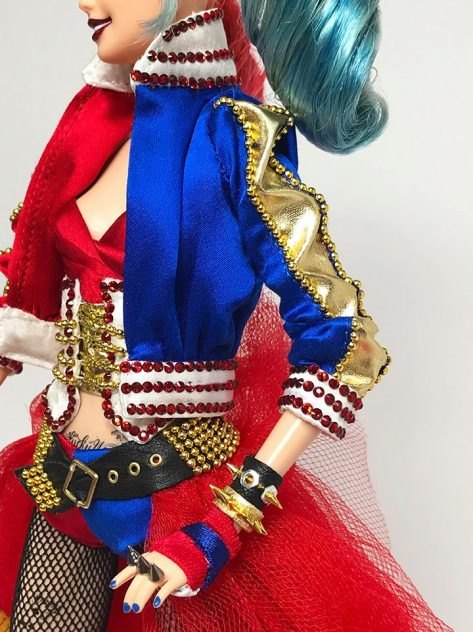 Barbie Harley Quinn 5