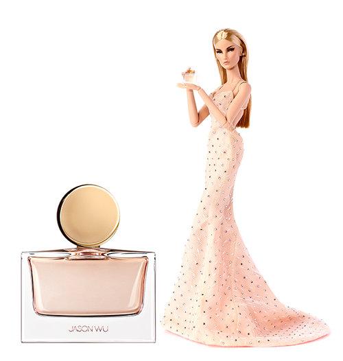 Elyse Jolie Perfume blonde 1