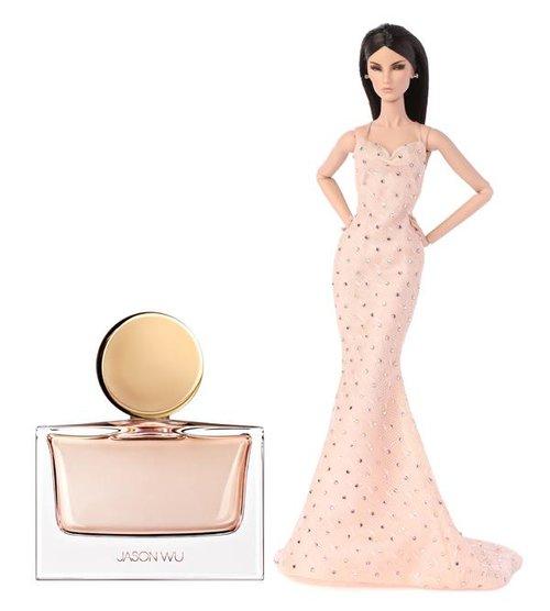 Elyse Jolie Perfume