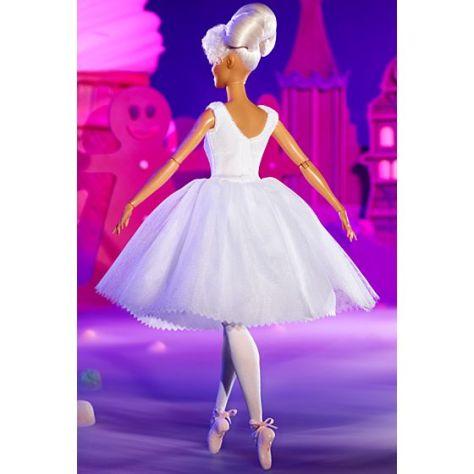 Barbie El Cascanueces Disney Bailarina 1