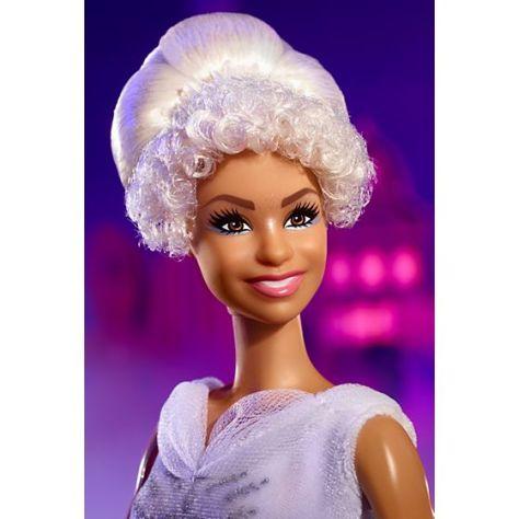Barbie El Cascanueces Disney Bailarina 2