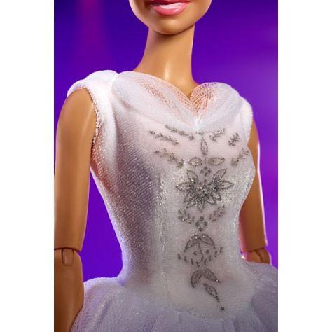 Barbie El Cascanueces Disney Bailarina 3