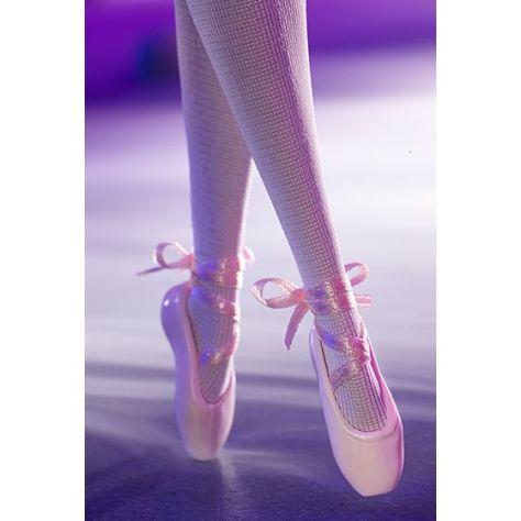 Barbie El Cascanueces Disney Bailarina 4
