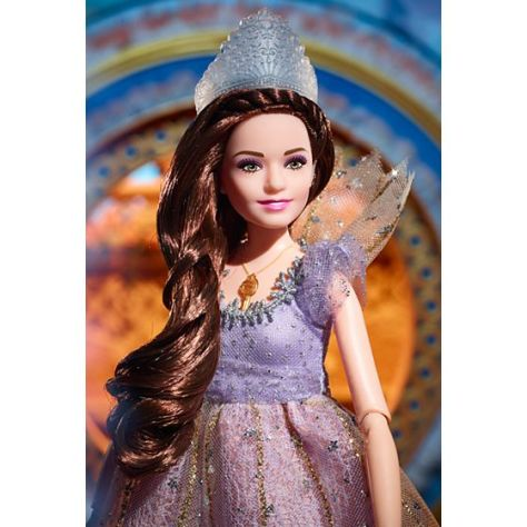 Barbie El Cascanueces Disney Clara 3