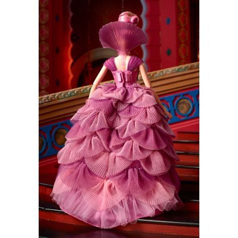 Barbie El Cascanueces Disney Sugar Plum Fairy 2