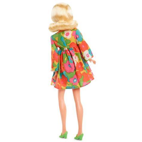 Barbie Mod Friends dolls 3