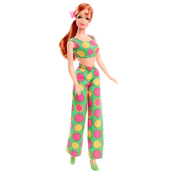 Barbie Mod Friends dolls 4