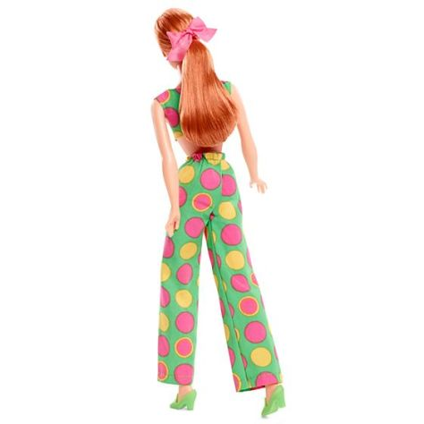 Barbie Mod Friends dolls 5