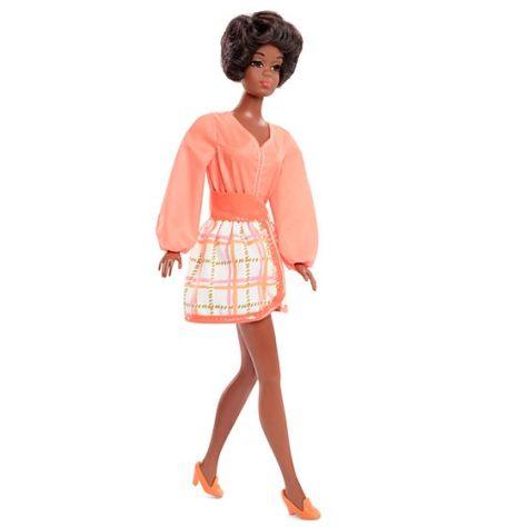 Barbie Mod Friends dolls