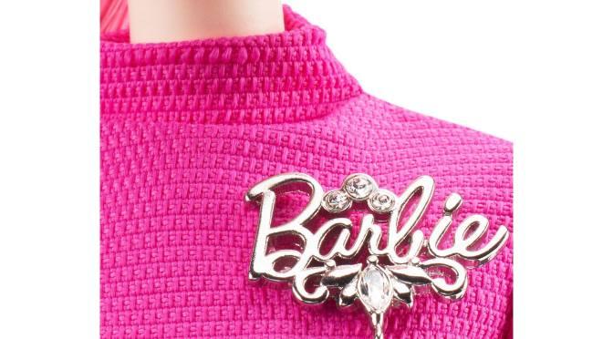 Barbie Proudly Pink… ¡a por 60 años más!