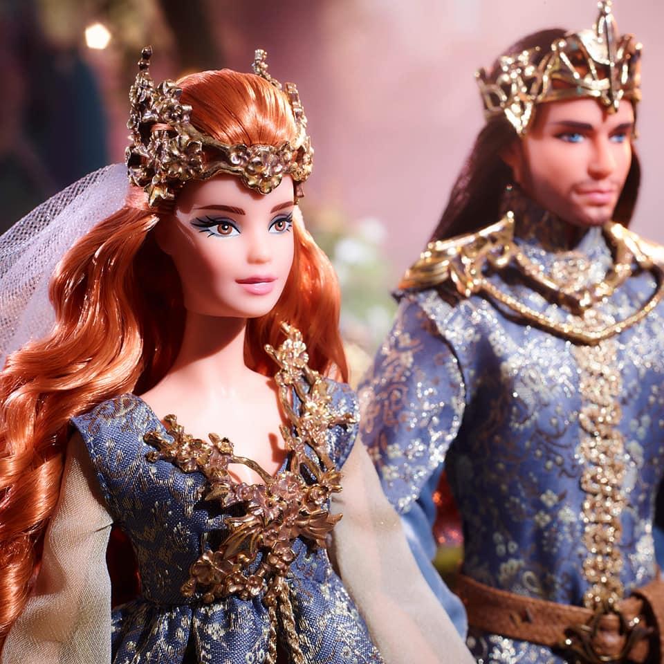 2018-Faraway-Forest-Fairy-Forest-Wedding-set-Barbie-6