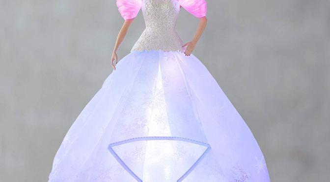 Una Navidad con Barbie