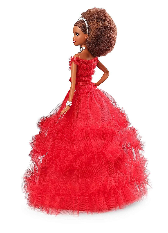 barbie holiday 2018 AA