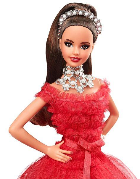 barbie holiday 2018 latin