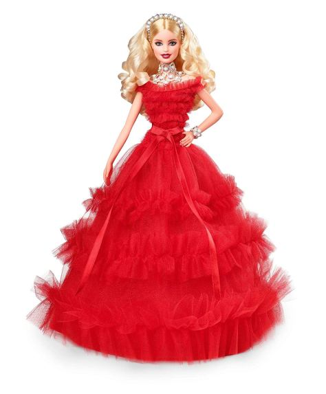 barbie holiday 2018