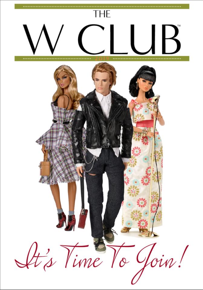 Abiertas las inscripciones para el W Club