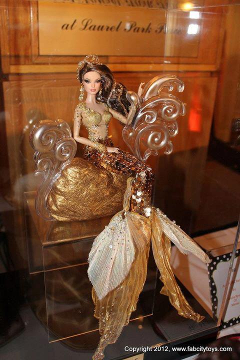 OOAK-Mermaid-Barbie-2012