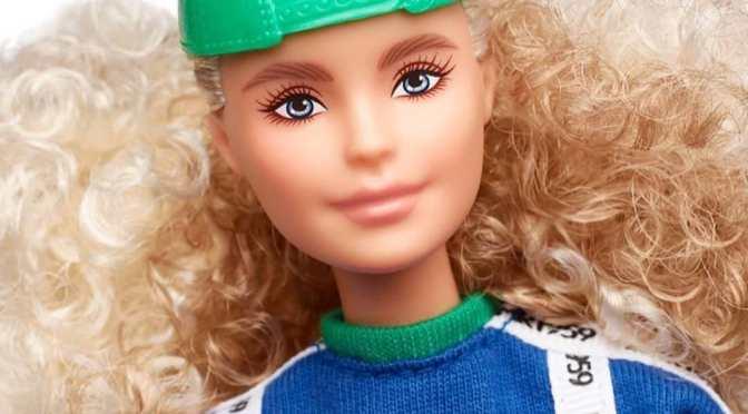 BMR1959, la nueva colección de Barbie
