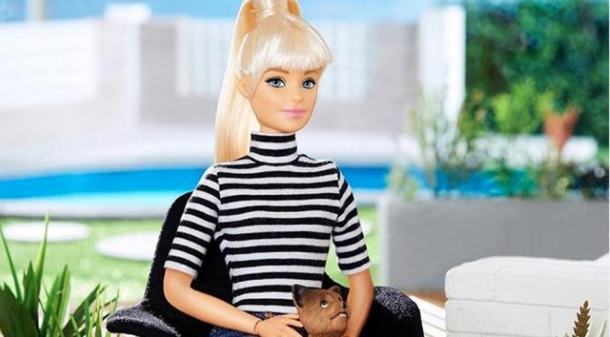 ¿Se puede ser coleccionista de Barbie sin dinero?
