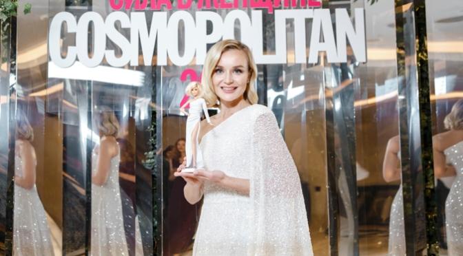 Polina Gagárina: de heroína rusa a Barbie