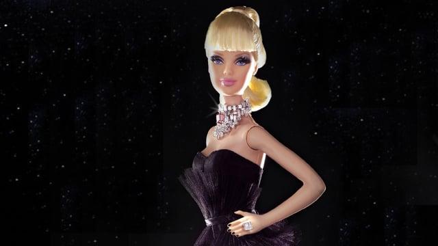 Así se hizo la Barbie más cara jamás vendida