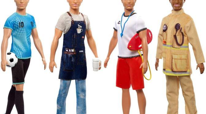 Reivindicando la importancia de Ken