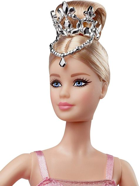 Barbie ballet wishes 1