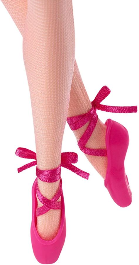 Barbie ballet wishes 3