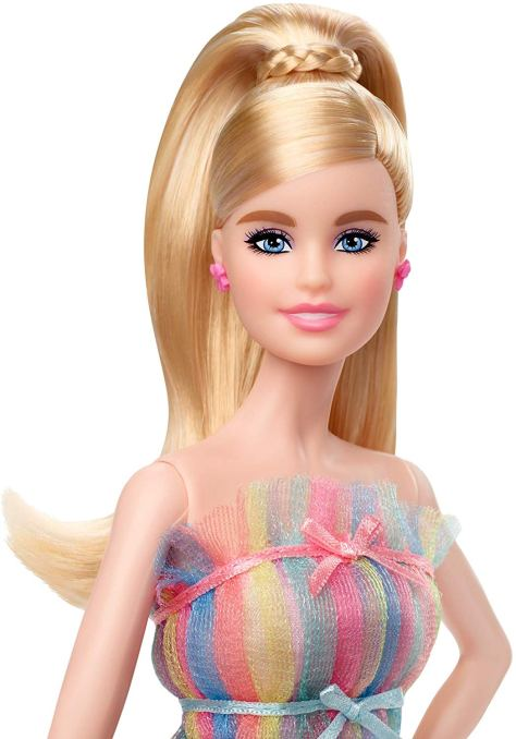 barbie birthday wishes 1