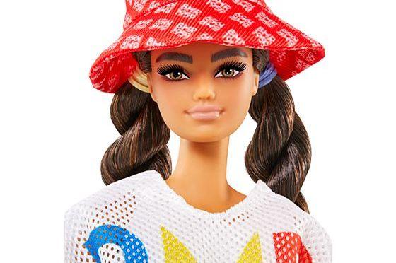 Vuelve la colección de Barbie BMR1959