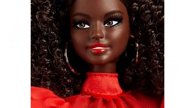 Barbie y el 75 aniversario de Mattel