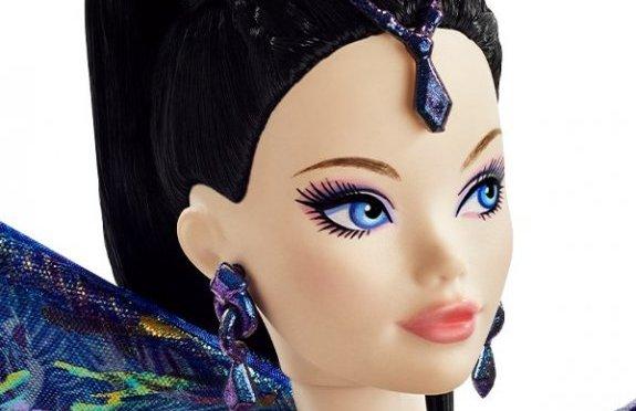 Fligth of Fashion Barbie Doll