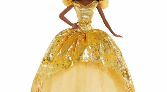 Me lo pido. Quiero esto de Barbie