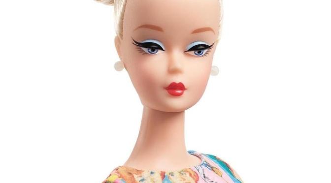 Barbie Birthday Beau