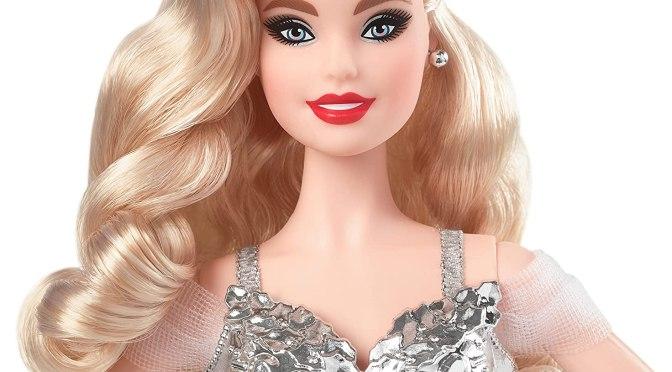 Barbie Holiday 2021